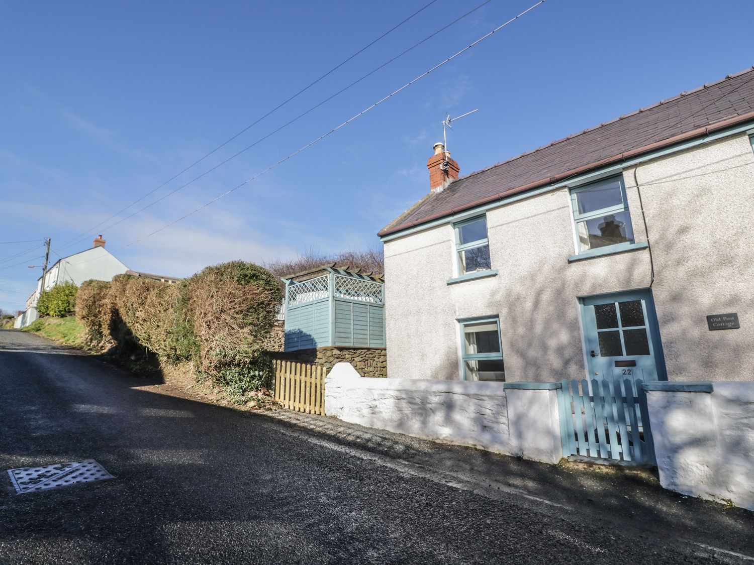 Old Post Cottage - South Wales - 970922 - photo 1
