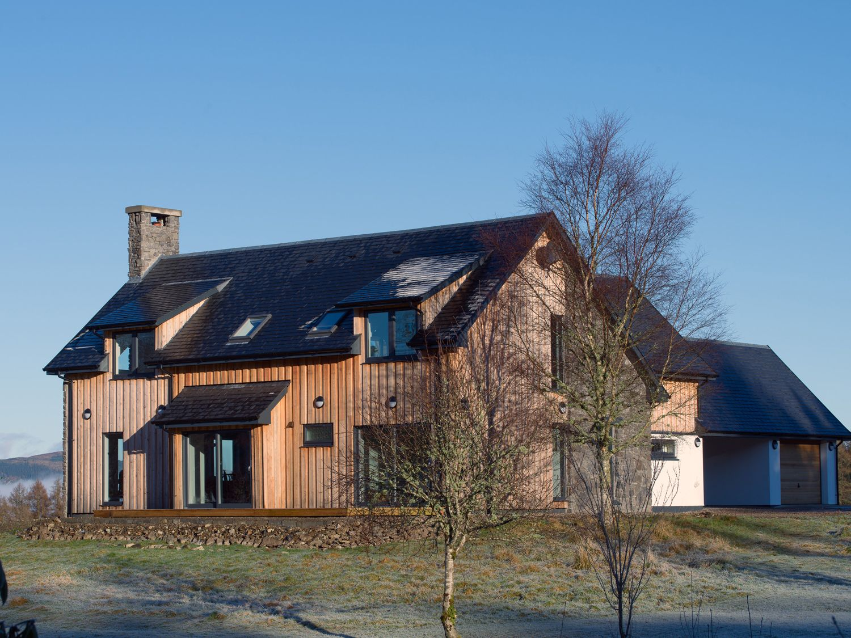 Sobrachan - Scottish Highlands - 970960 - photo 1