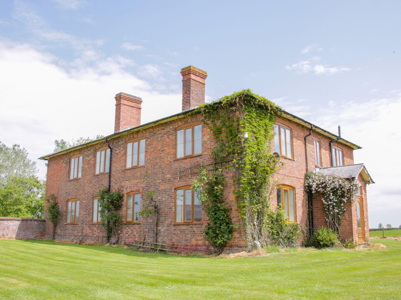 Kenwick Farm House - Shropshire - 971018 - photo 1