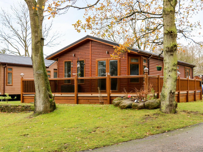 2 Haveringland Hall Holiday Lodge Park - Norfolk - 971037 - photo 1