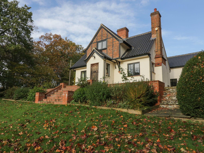 Cherry Tree Cottage - 971108 - photo 1