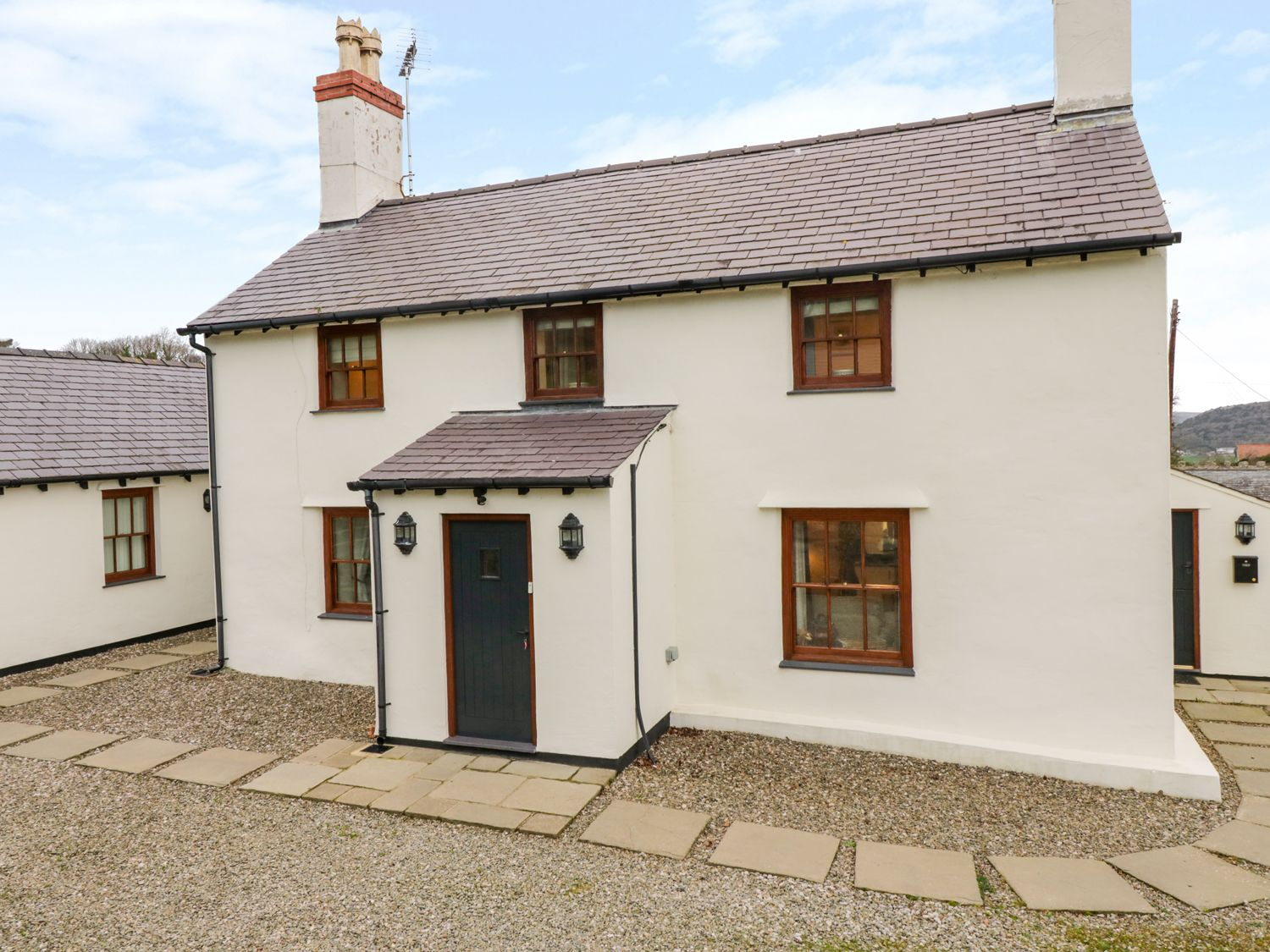 Pen Y Bryn Cottage - North Wales - 971209 - photo 1