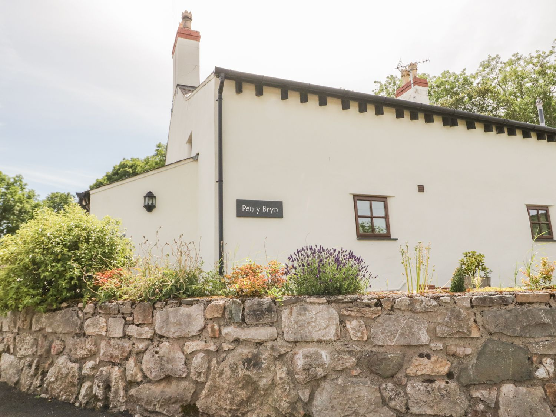 Pen Y Bryn Cottage - North Wales - 971209 - photo 1