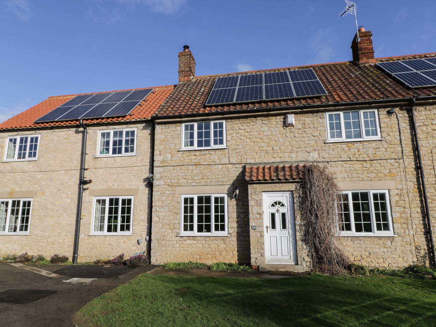 44 Elmslac Road - Whitby & North Yorkshire - 971251 - photo 1