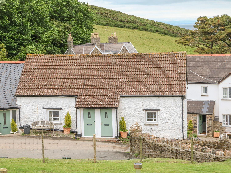 Wren Cottage - Devon - 971299 - photo 1