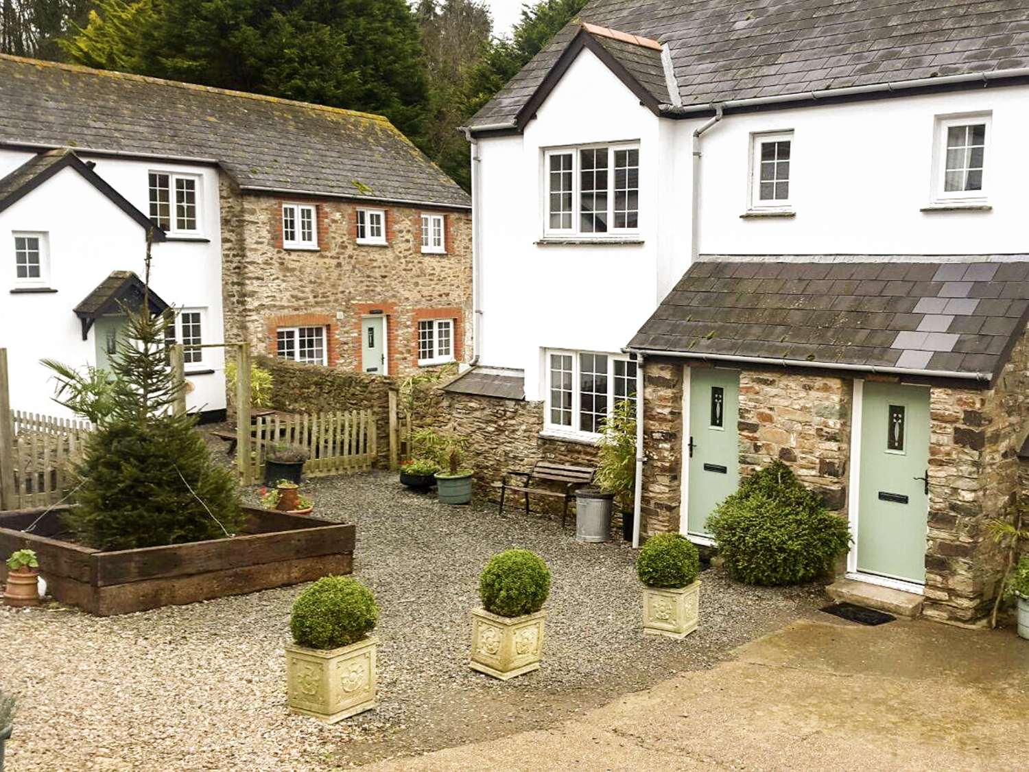 Martin Cottage - Devon - 971301 - photo 1