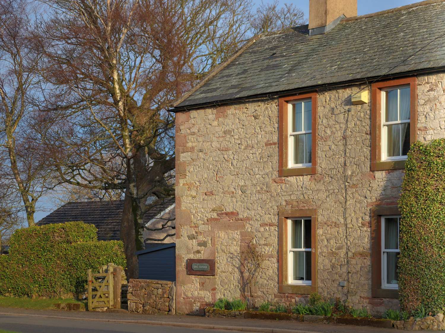 Stag Cottage - Lake District - 971445 - photo 1