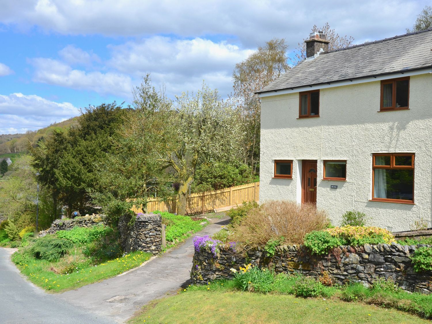Ling Fell Cottage - Lake District - 971558 - photo 1