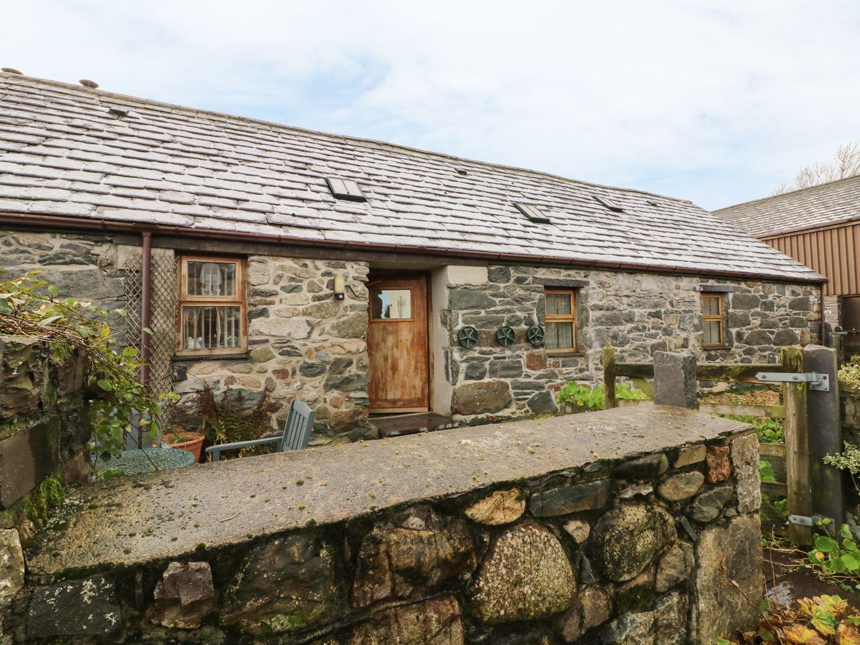 Beudy Bach - North Wales - 971566 - photo 1