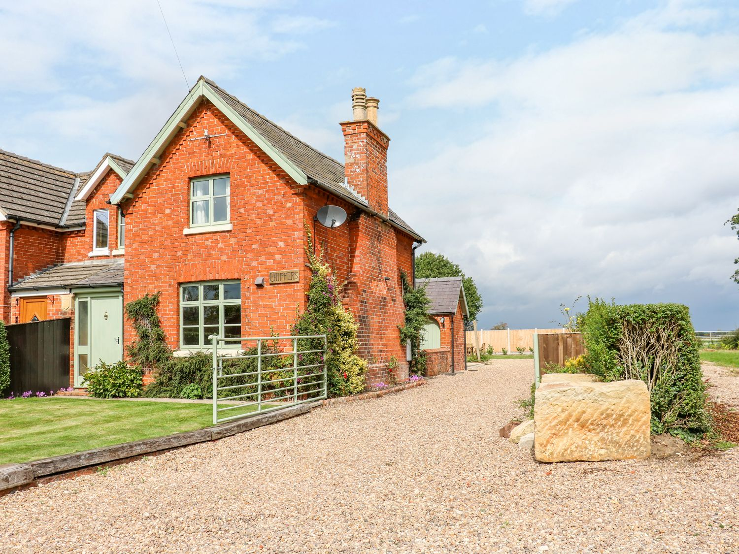 Chippers Cottage - Lincolnshire - 971582 - photo 1