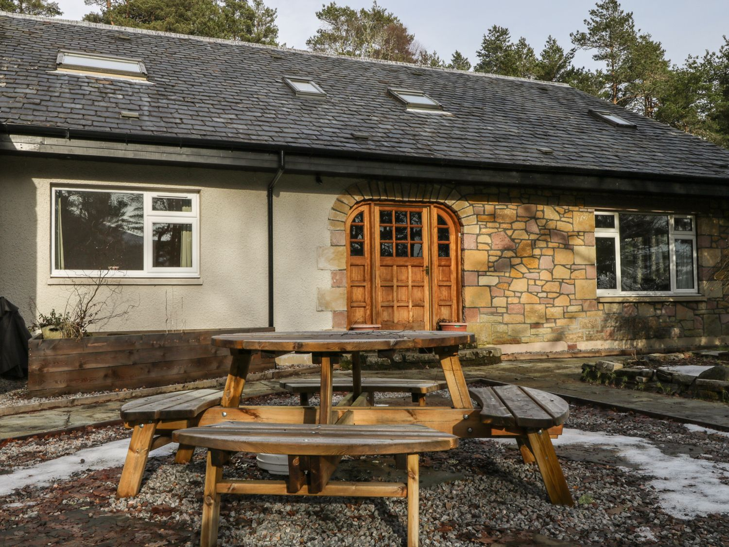 Tigh Na Drochit - Scottish Highlands - 971685 - photo 1