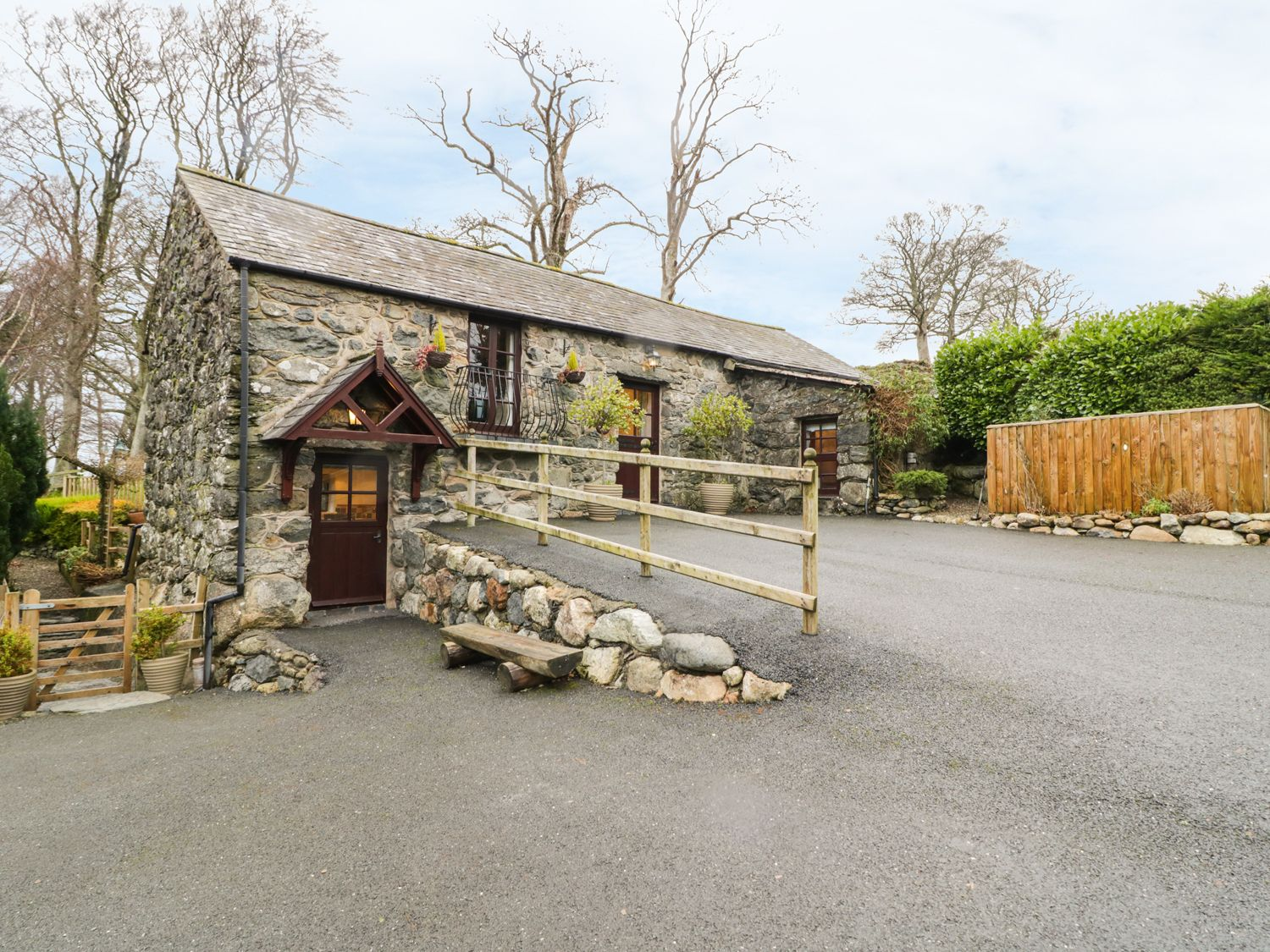 Cyffdy Cottage - Arenig - North Wales - 971763 - photo 1