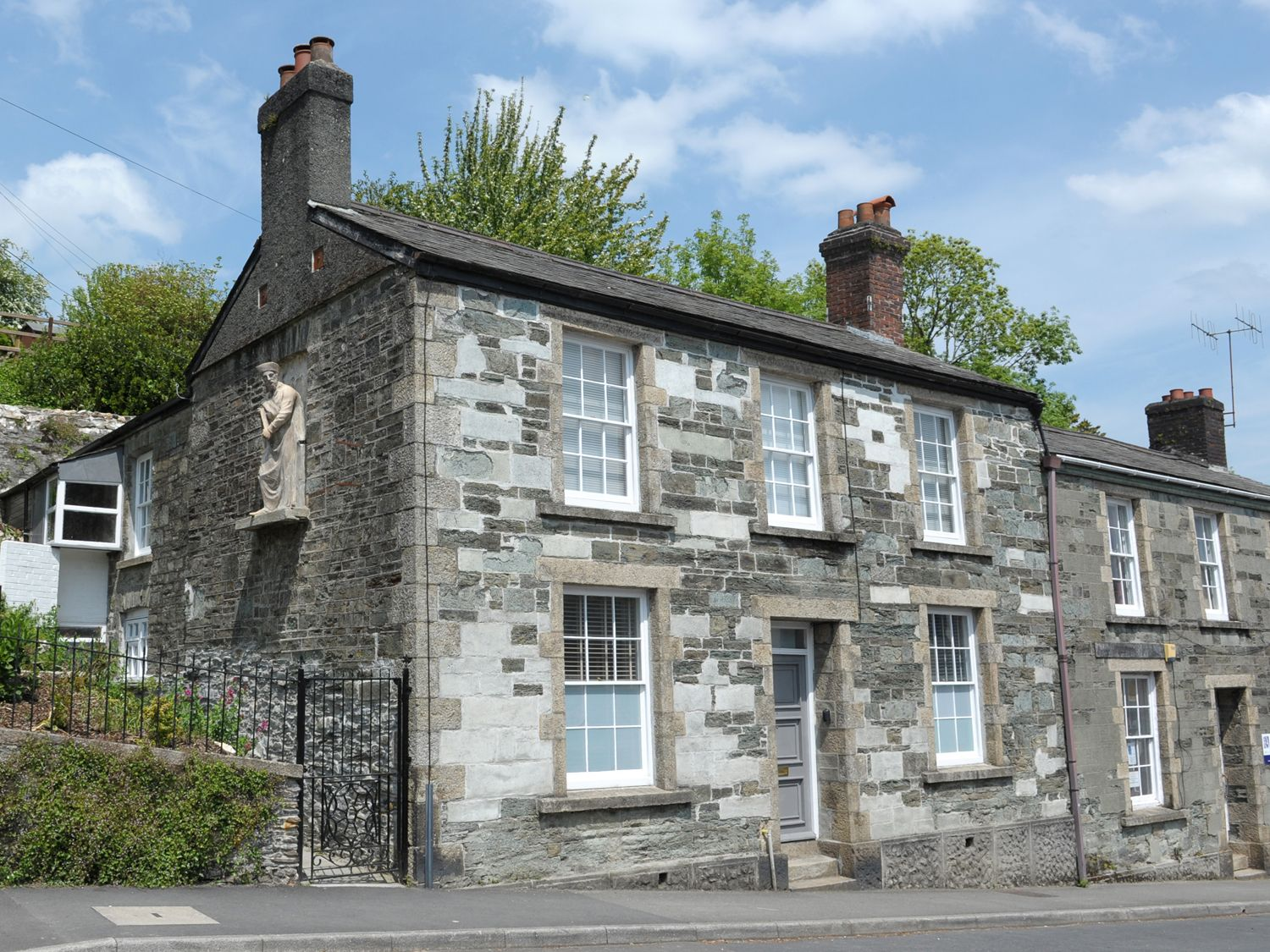Tavistock Town House - Devon - 971766 - photo 1