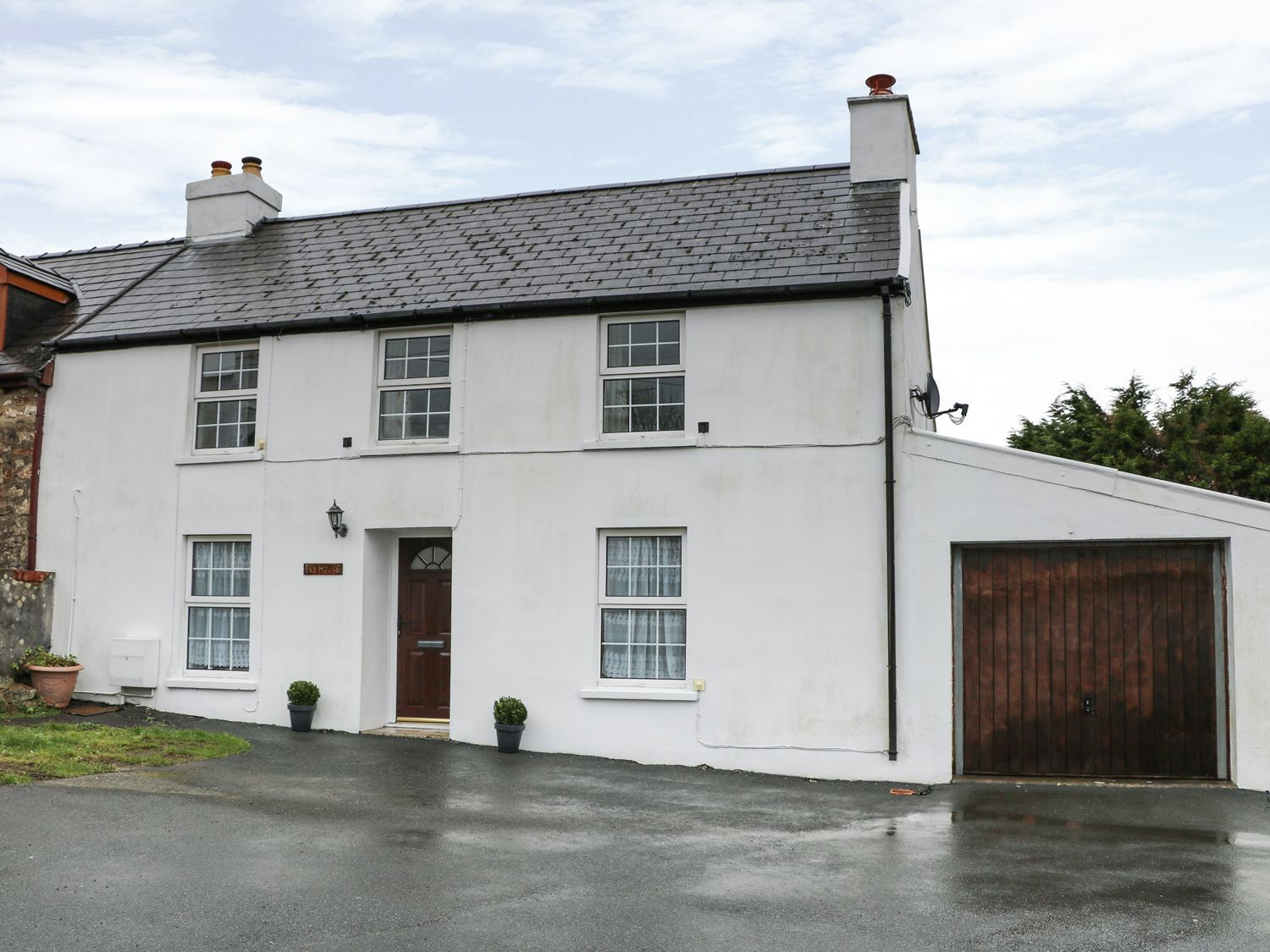Ivy House - South Wales - 971852 - photo 1