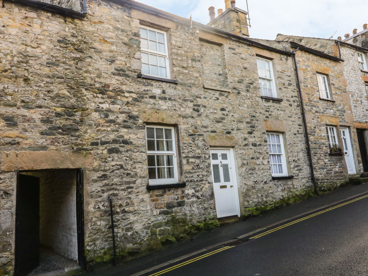6 Mitchelgate - Lake District - 971918 - photo 1