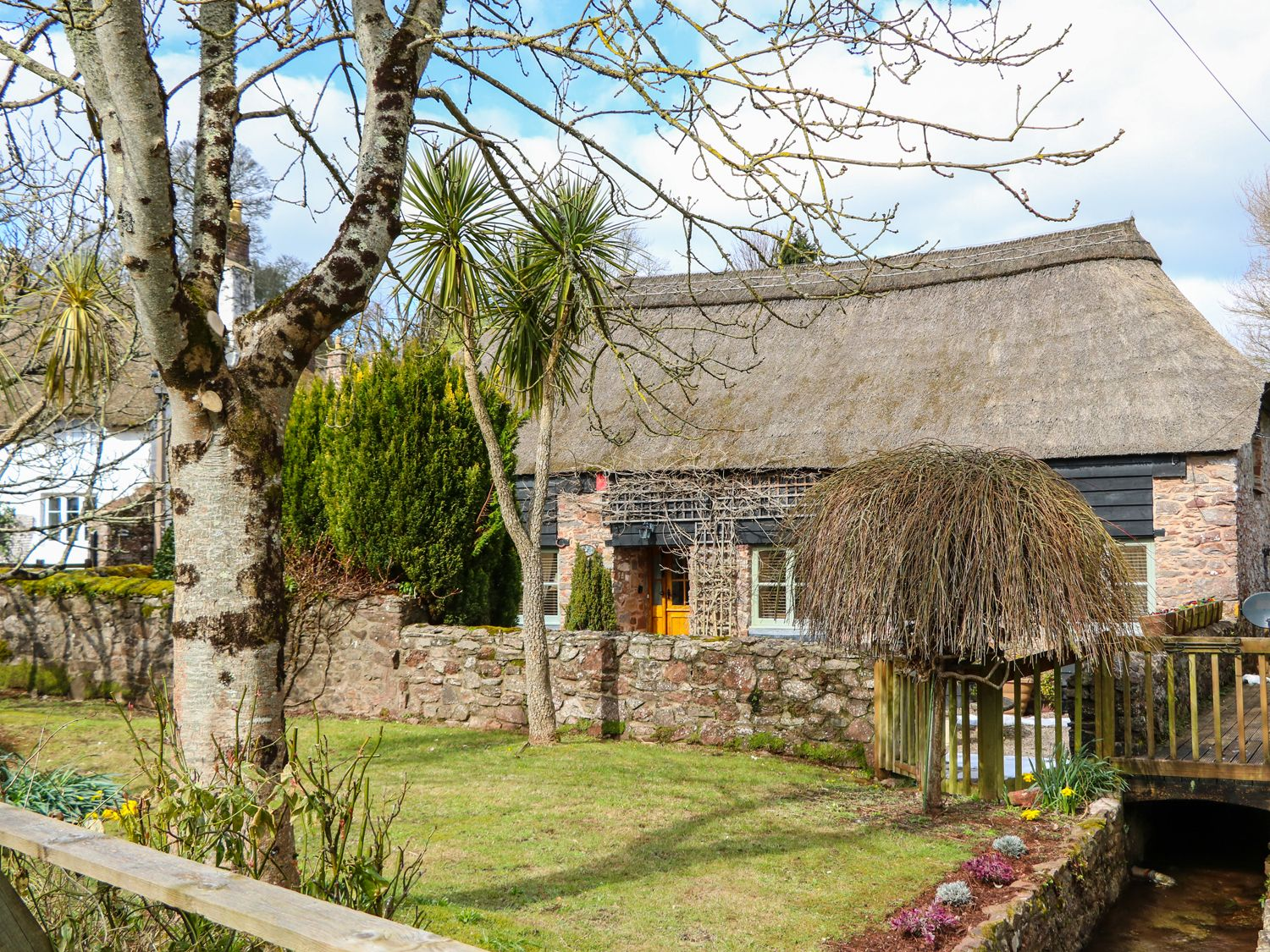 Meadow Thatch - Devon - 971936 - photo 1