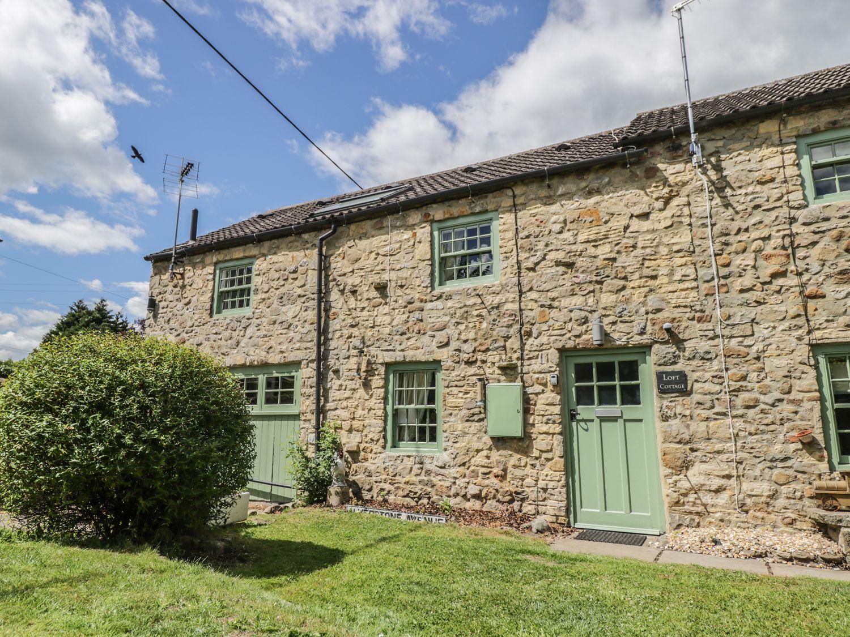 Loft Cottage - Yorkshire Dales - 971967 - photo 1
