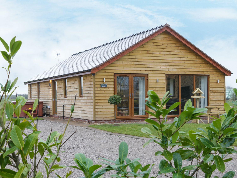Woodman's Lodge - North Wales - 972094 - photo 1