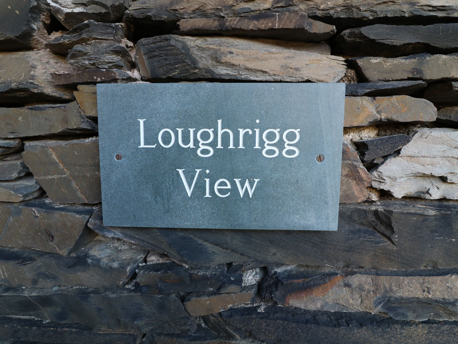 Loughrigg View - Lake District - 972228 - photo 1