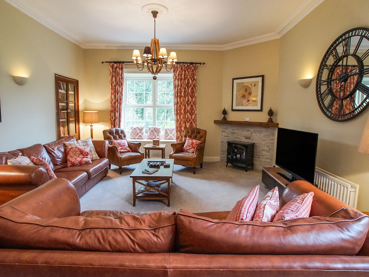 Bakers Rest Cottage - Lake District - 972230 - photo 1