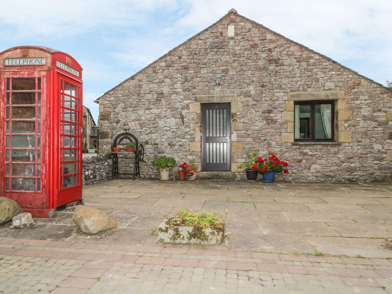 Pond End Cottage - Lake District - 972243 - photo 1
