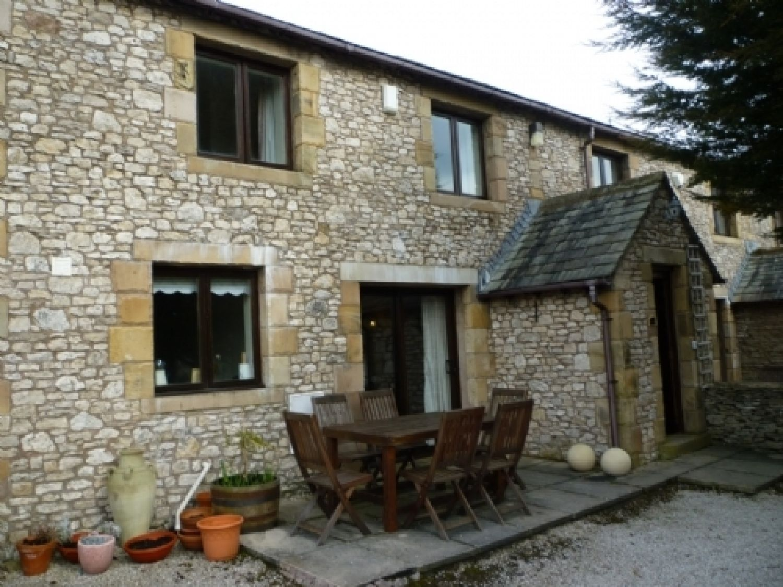 Stonegarth Cottage - Lake District - 972246 - photo 1
