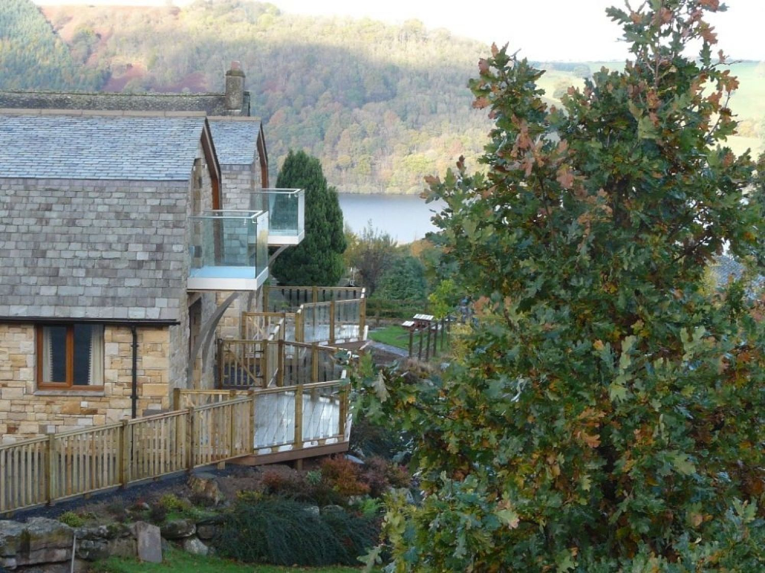 Cherry Lodge - Lake District - 972253 - photo 1