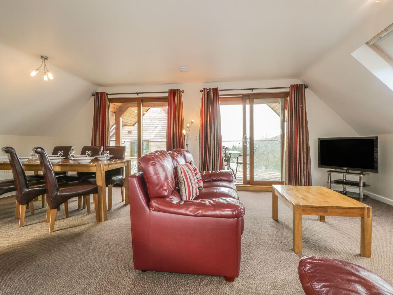 Aikbeck Lodge - Lake District - 972255 - photo 1