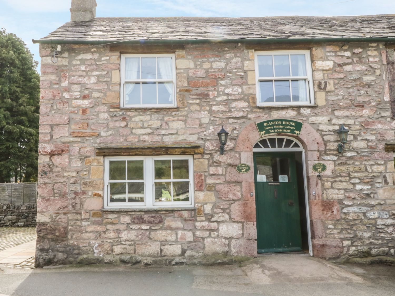 Stable Cottage - Lake District - 972259 - photo 1