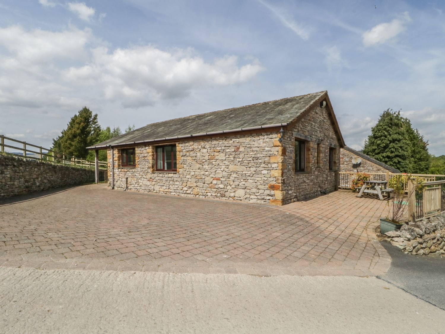 Beckside Bungalow - Lake District - 972263 - photo 1