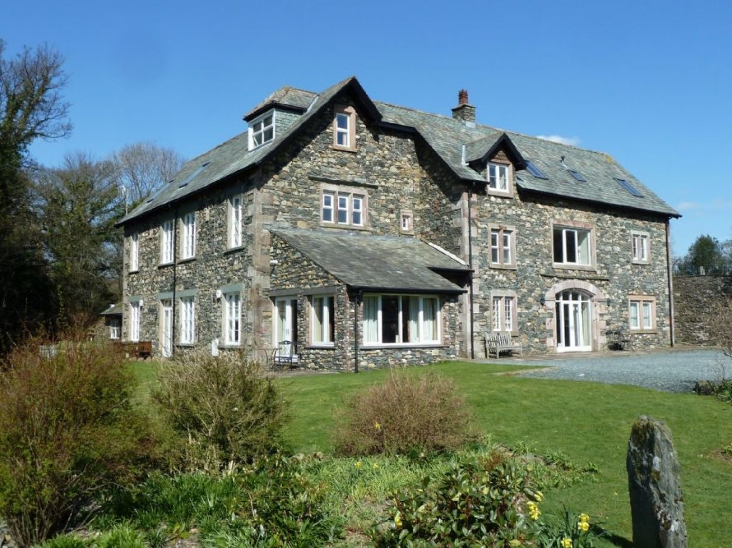 Maple Cottage - Lake District - 972266 - photo 1