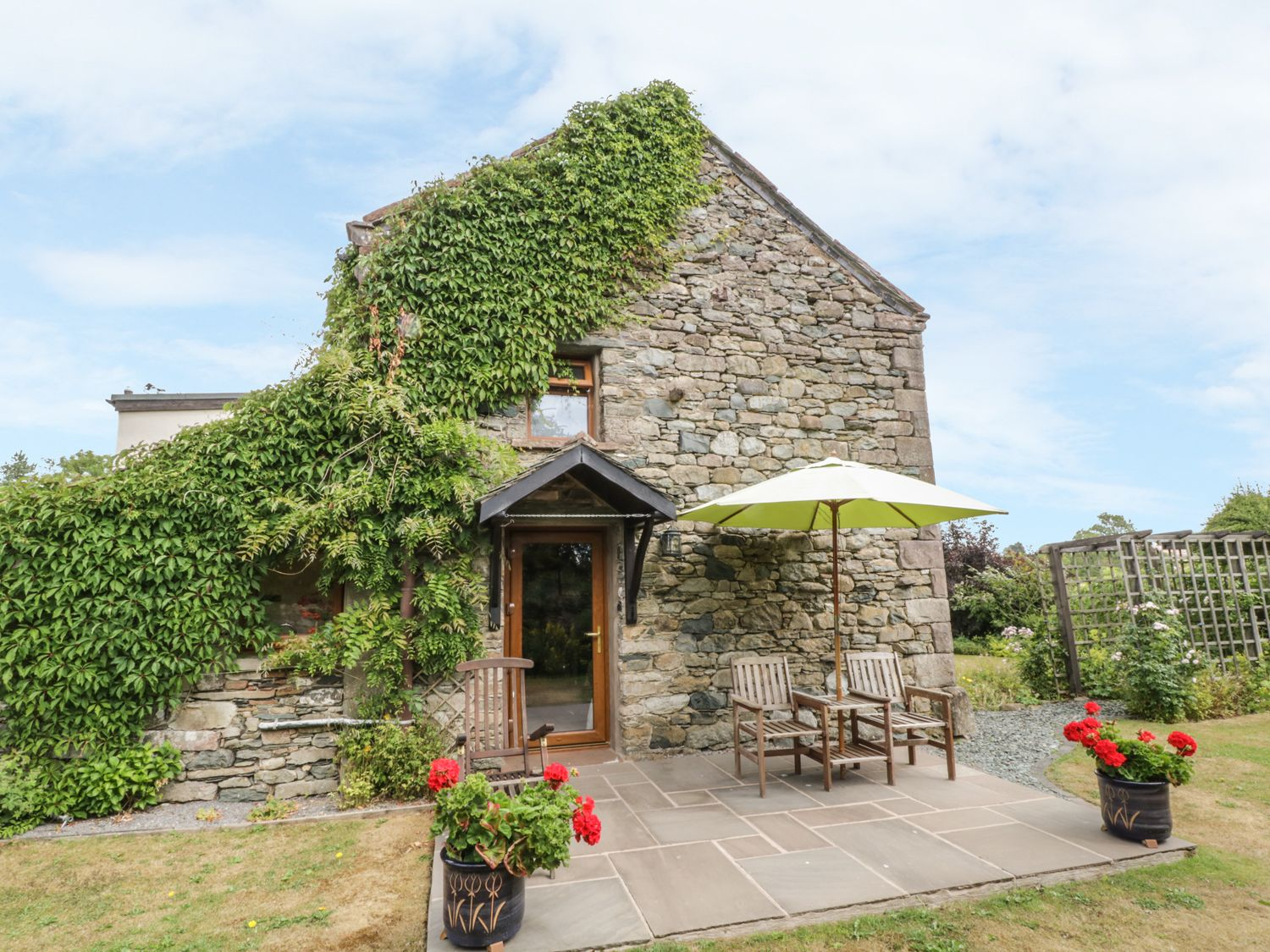 Poppy Cottage - Lake District - 972268 - photo 1