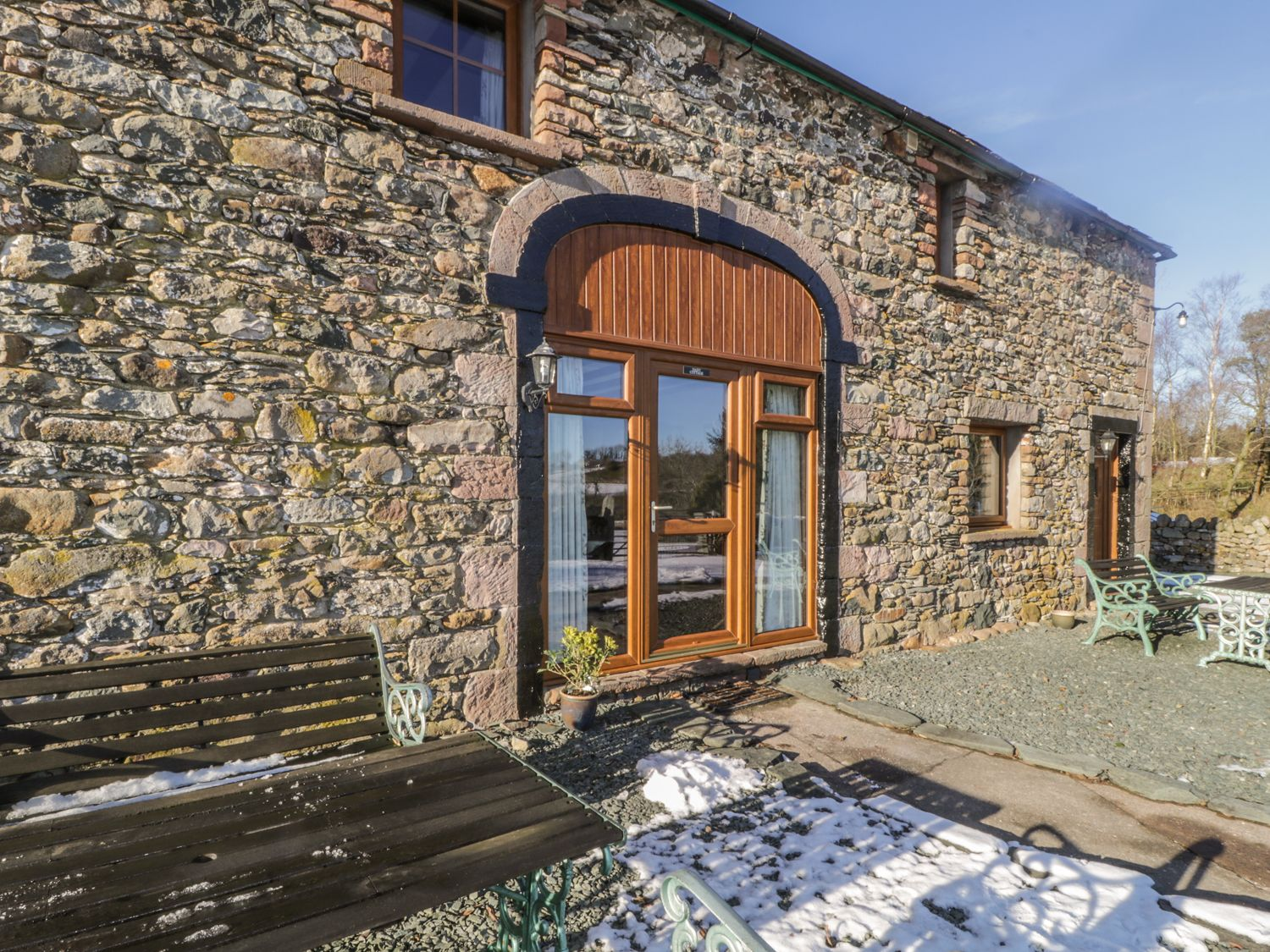 Daisy Cottage - Lake District - 972270 - photo 1