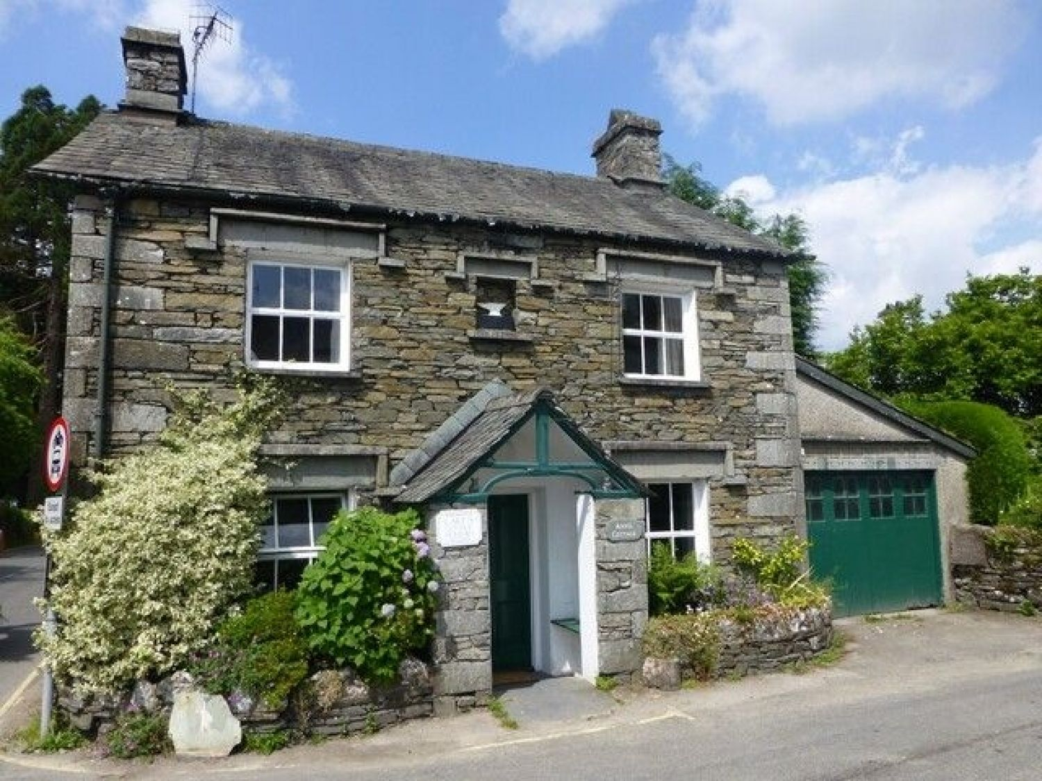 Anvil Cottage - Lake District - 972287 - photo 1