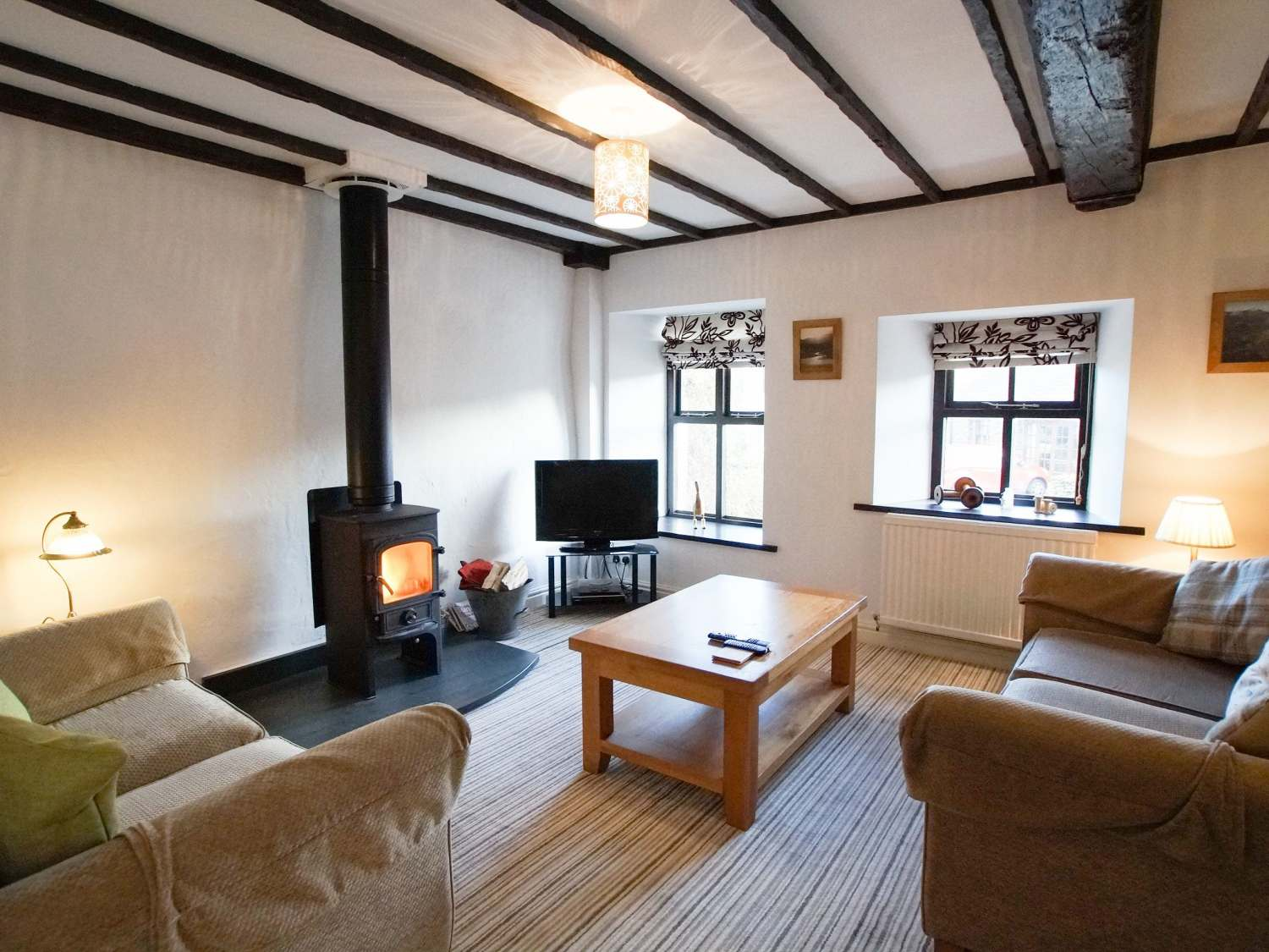 Laurel Cottage - Lake District - 972295 - photo 1