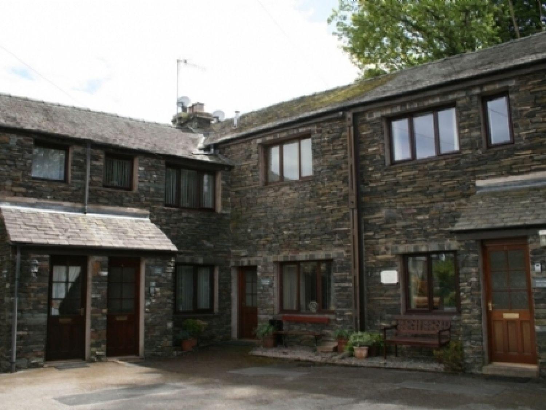 Heather Cottage - Lake District - 972326 - photo 1