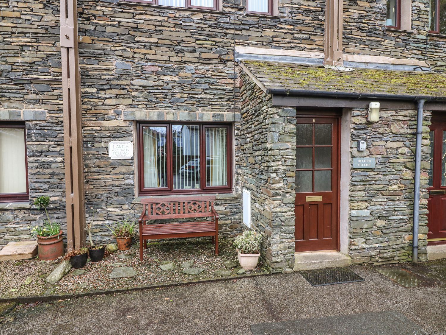 Heather Cottage - Lake District - 972326 - photo 1