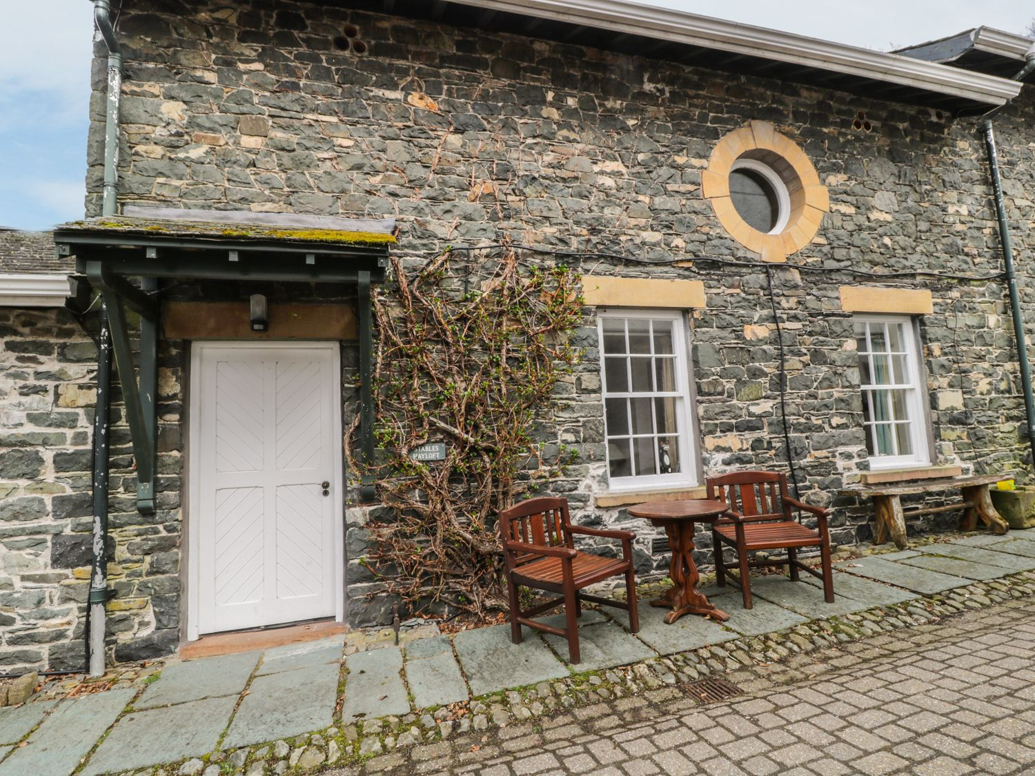 The Hayloft - Lake District - 972331 - photo 1