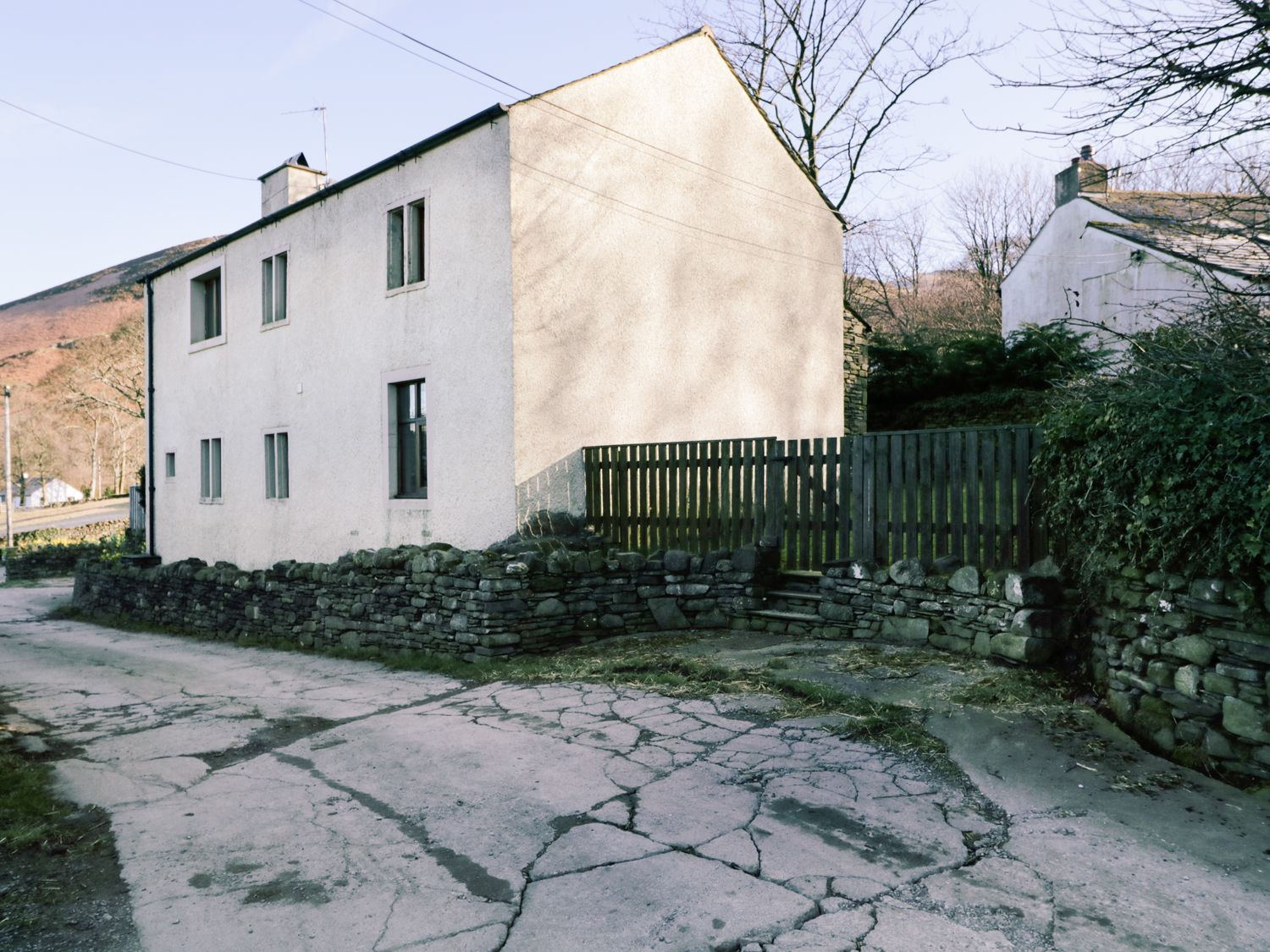 Scales Cottage - Lake District - 972335 - photo 1