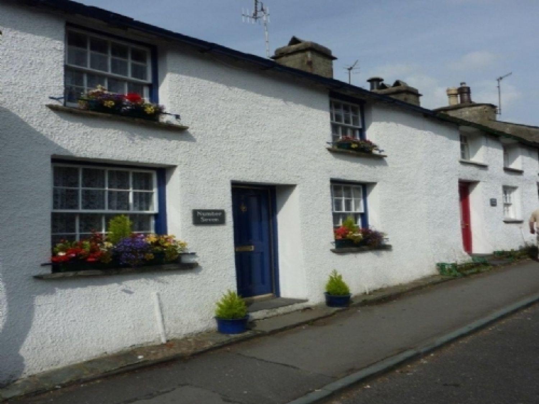 Church Cottage - Lake District - 972336 - photo 1
