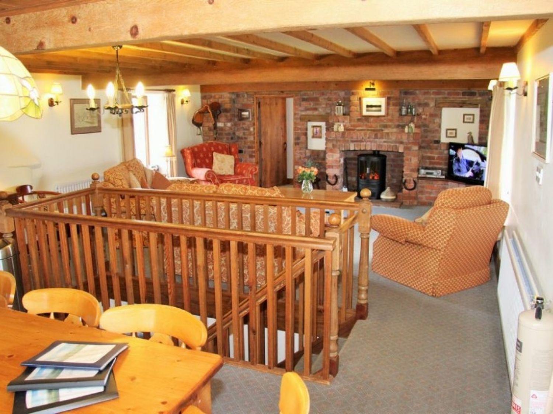 Saddleback Barn - Lake District - 972358 - photo 1