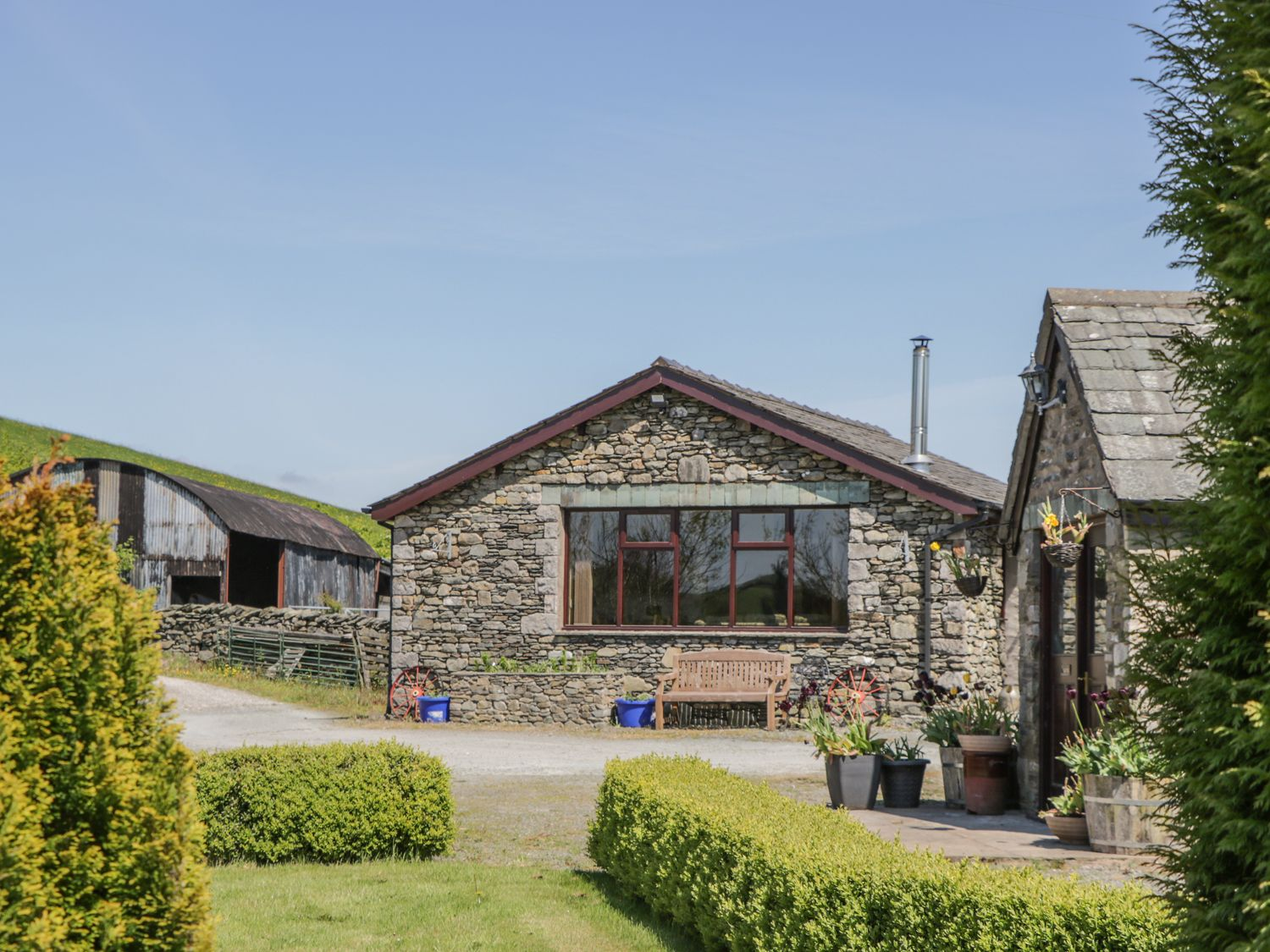 Crook Howe Cottage - Lake District - 972373 - photo 1