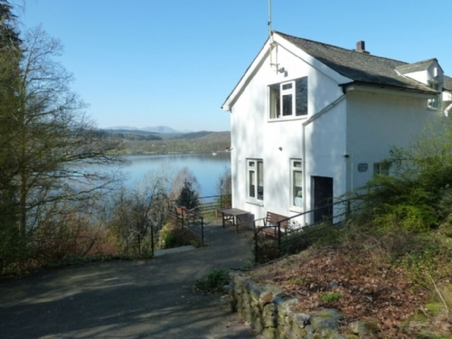 Beech How Cottage - Lake District - 972414 - photo 1