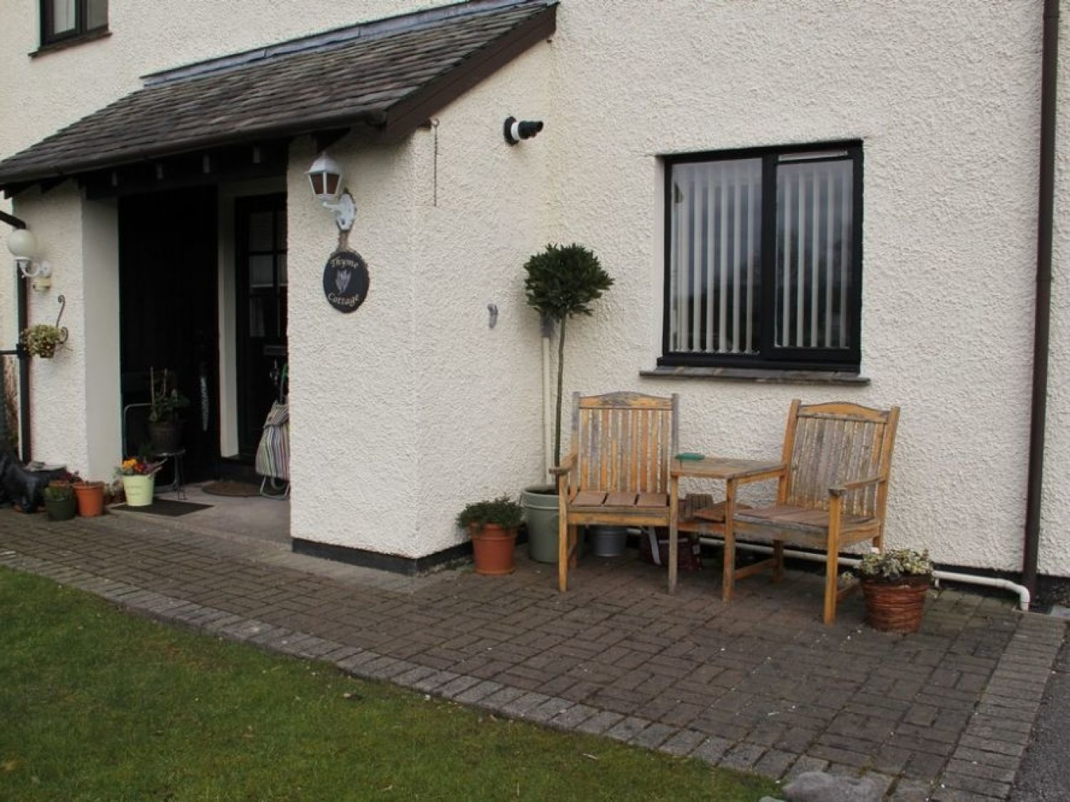 Thyme Cottage - Lake District - 972421 - photo 1
