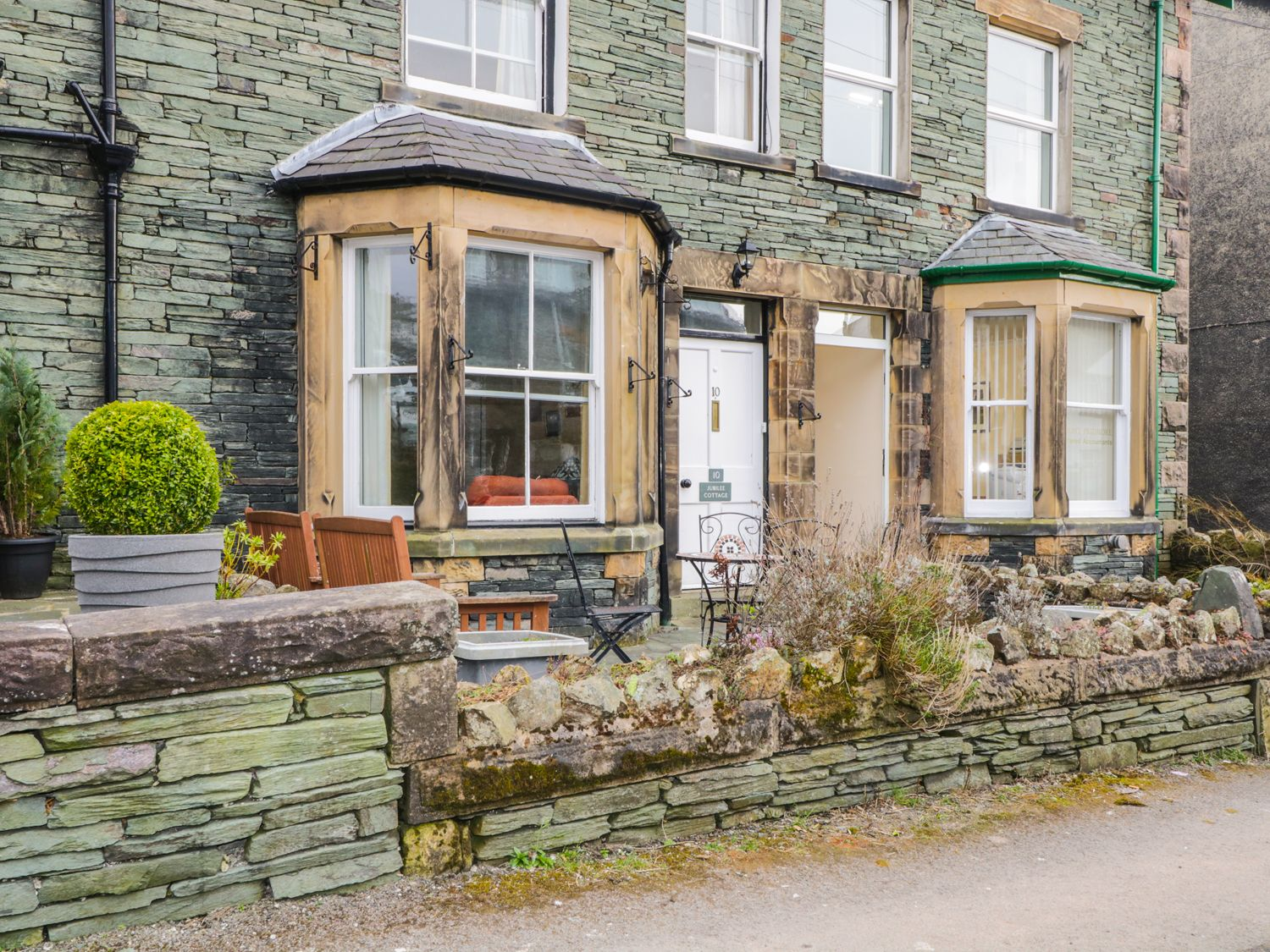 Jubilee Cottage - Lake District - 972427 - photo 1