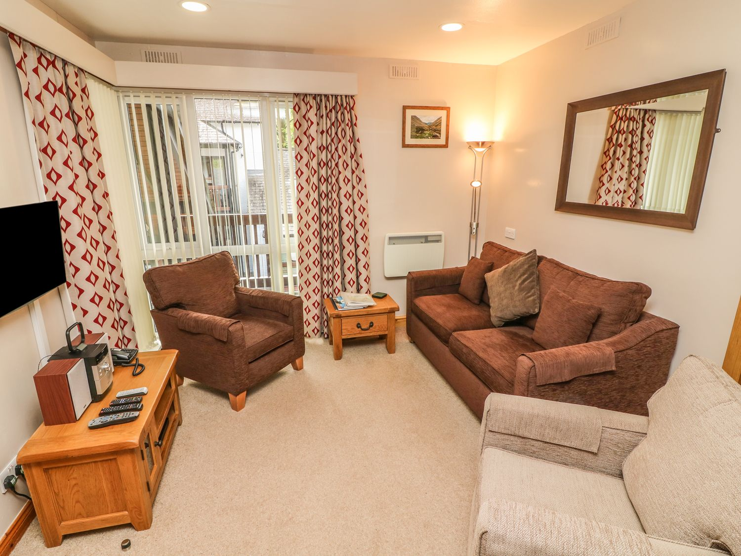 Waterhead Apartment D - Lake District - 972434 - photo 1