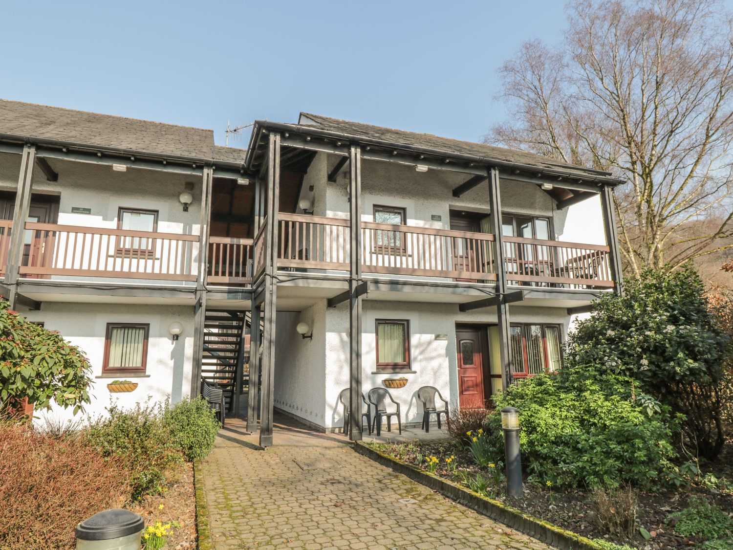 Quaysiders Apartment 3 - Lake District - 972434 - photo 1