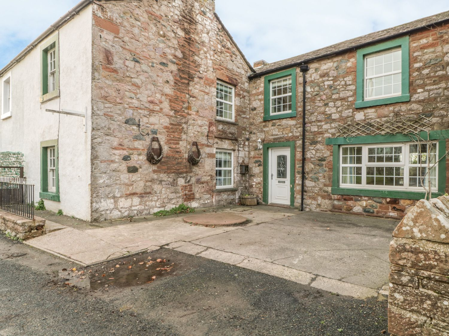 Smithy Cottage - Lake District - 972439 - photo 1
