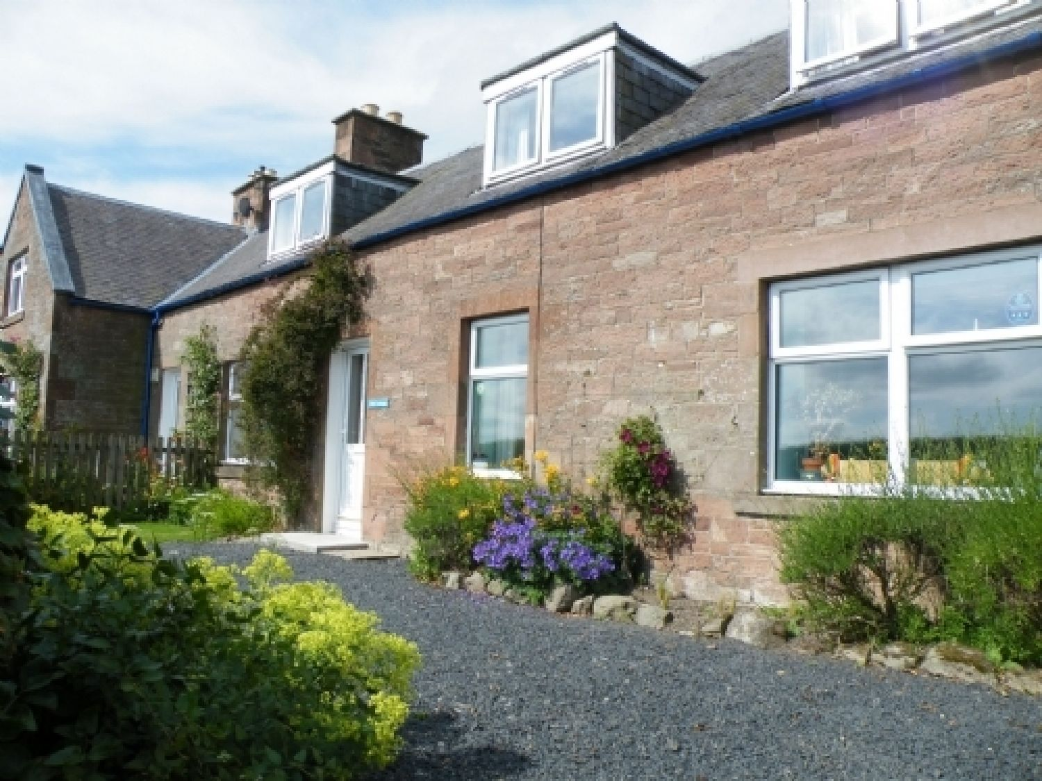 Owl Cottage - Scottish Lowlands - 972448 - photo 1