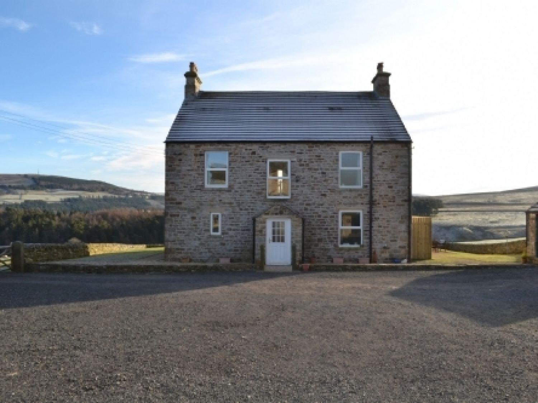 Whitlow Farmhouse - Lake District - 972457 - photo 1